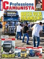Professione Camionista n.217