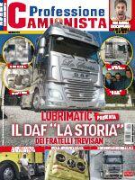Professione Camionista 2017 + DIGITALE OMAGGIO