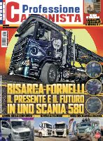 Professione Camionista n.234