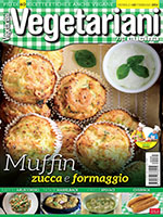 Vegetariani in Cucina n.60