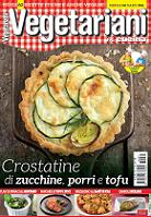 Vegetariani in Cucina n.61