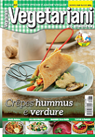 Vegetariani in Cucina n.63