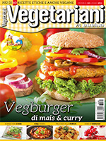 Vegetariani in Cucina n.65
