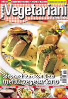 Vegetariani in Cucina n.69