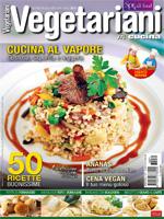 Vegetariani in cucina 2017