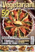 Vegetariani in Cucina n.75