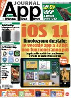 App Journal n.72