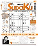 Settimana Sudoku 2018 new