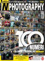 Copertina Nikon Photography n.100