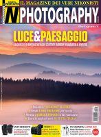 Copertina Nikon Photography n.102