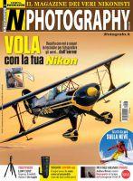 Copertina Nikon Photography n.103