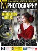 Copertina Nikon Photography n.104