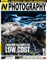 Copertina Nikon Photography n.18