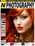 Copertina Nikon Photography n.20