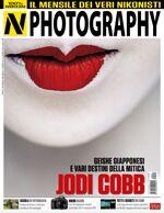 Copertina Nikon Photography n.21