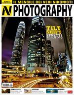 Copertina Nikon Photography n.24