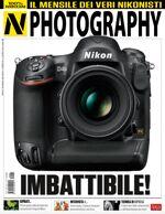 Copertina Nikon Photography n.25