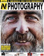 Copertina Nikon Photography n.26