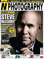 Copertina Nikon Photography n.34