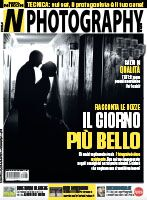 Copertina Nikon Photography n.66