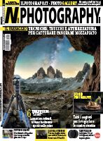 Nikon Photography 2019 + digitale omaggio