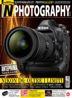 Nikon Photography 2020 + digitale omaggio
