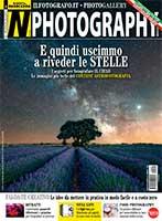 Copertina Nikon Photography n.99