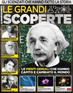 Copertina Science World Focus Speciale  n.10