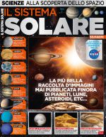 Copertina rivista Science World Focus Speciale