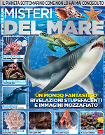 Copertina Science World Focus Speciale Extra n.7