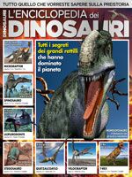 Dinosauri Leggendari Speciale  n.3
