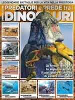 Dinosauri Leggendari Speciale  n.4