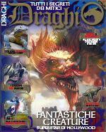 Dinosauri Leggendari Speciale  n.5