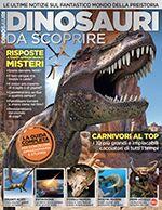 Dinosauri Leggendari Speciale  n.6