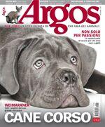 Copertina Argos n.23