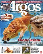 Copertina rivista Argos