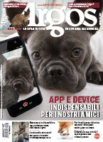 Argos Digital PET 360 3 mesi