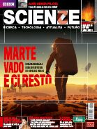 Copertina Science World Focus n.27