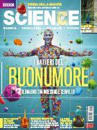 Copertina Science World Focus n.28