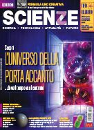Copertina Science World Focus n.29