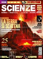 Copertina Science World Focus n.30