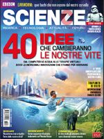 Copertina Science World Focus n.37