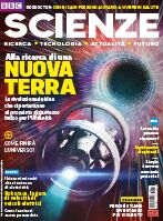 Copertina Science World Focus n.47