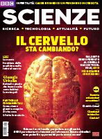 Copertina Science World Focus n.48