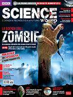 Copertina Science World Focus n.6