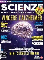 Copertina Science World Focus n.60