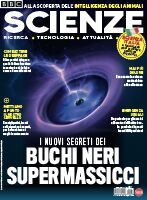 Copertina Science World Focus n.76