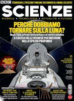 Copertina Scienze n.87