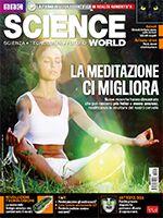 Copertina Science World Focus n.9