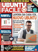 Copertina Ubuntu Facile n.84